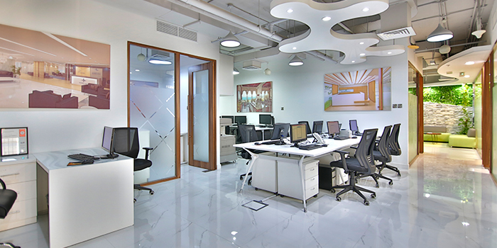 interior designing and architecture company Abu Dhabi